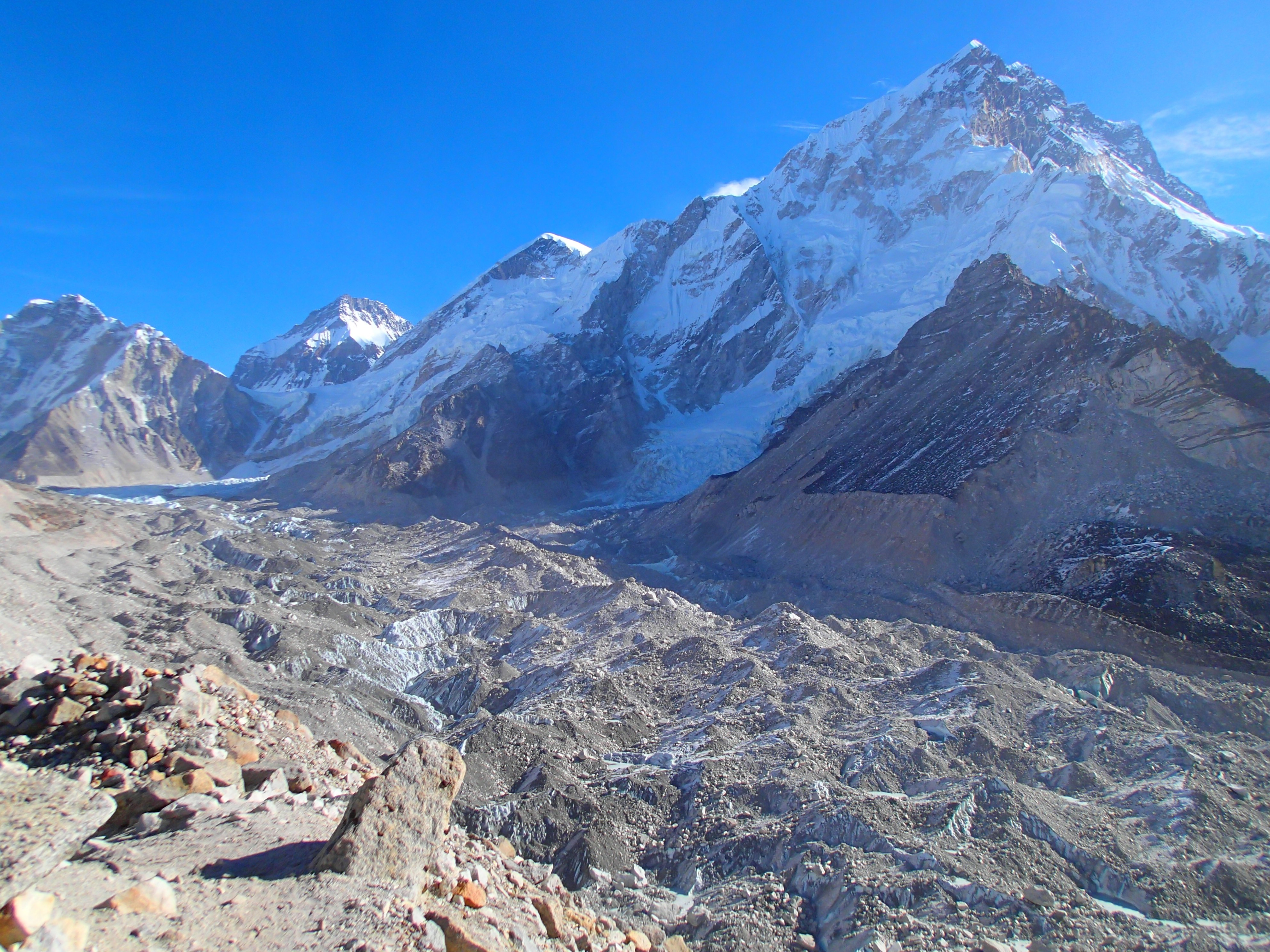 top trekking regions in nepal