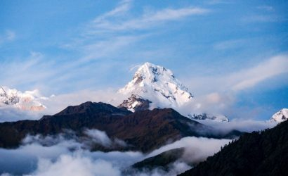 annapurna base camp trek itinerary