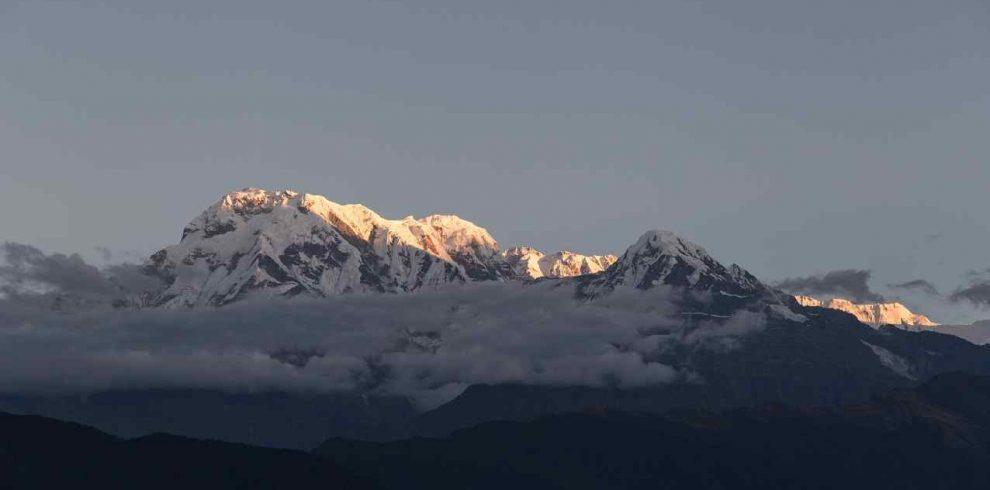 Annapurna Circuit Trek information