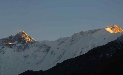 annapurna circle trek highlights