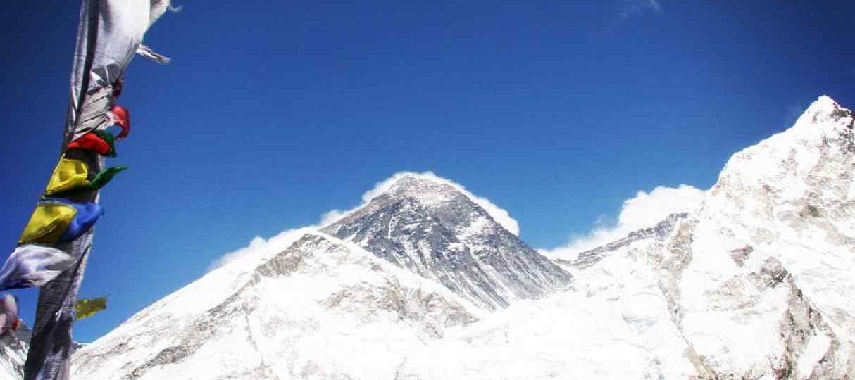 Everest base camp trek blog