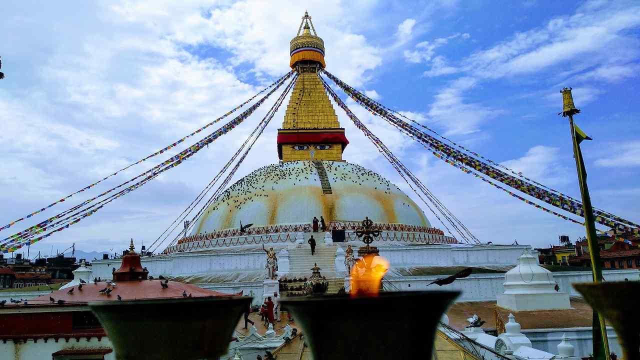 Nepal World Heritage Sites