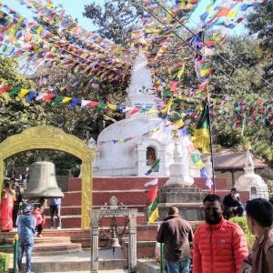 Kathmandu Sightseeing Tour