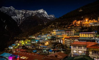 Why is Everest Base Camp Trek Popular