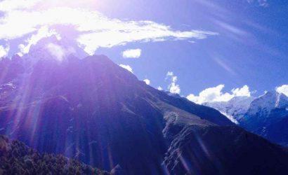 Alternatives of Everest Base Camp Trek